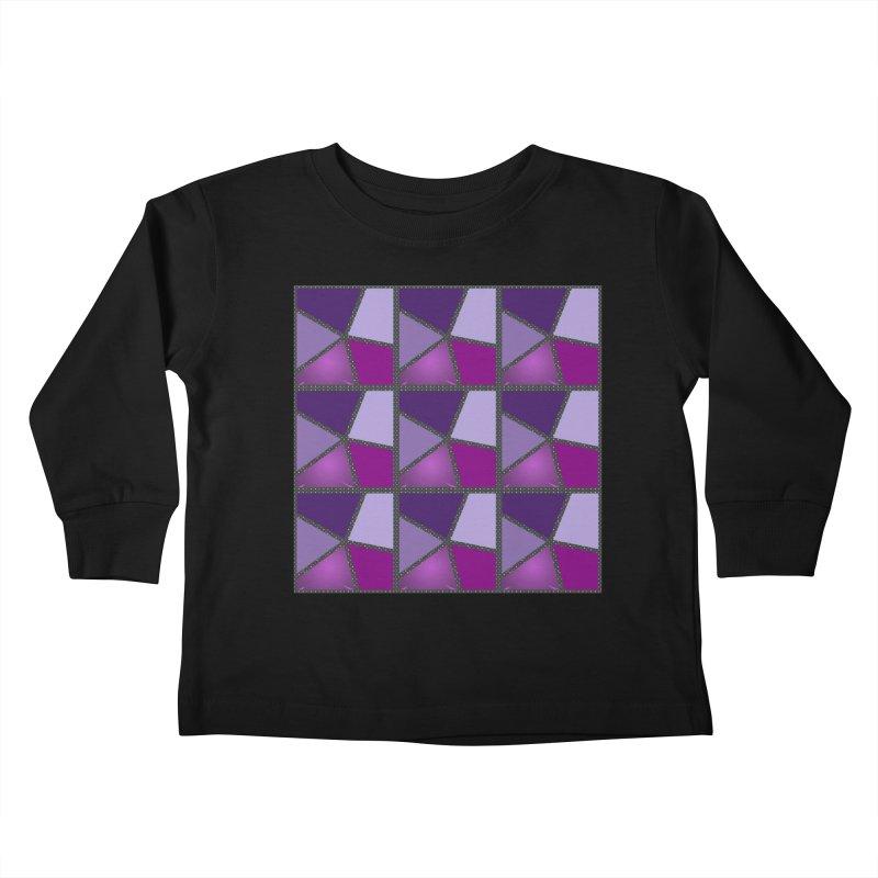 Starry Kids Toddler Longsleeve T-Shirt by Communityholidays's Artist Shop