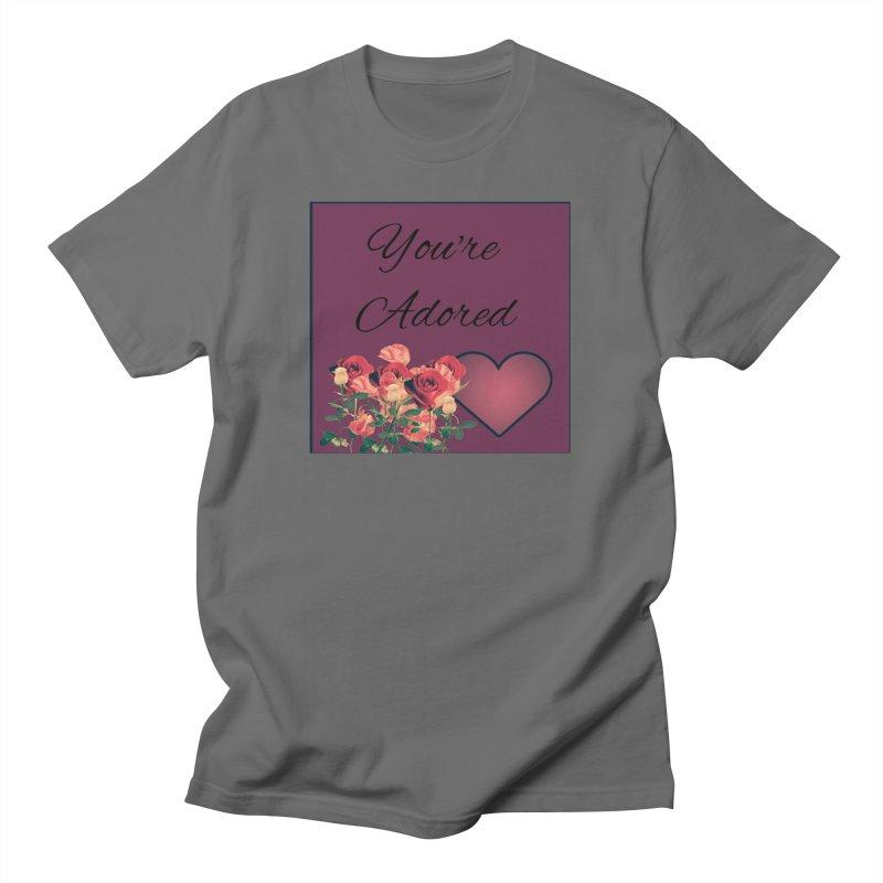 Adorable Women's T-Shirt by Communityholidays's Artist Shop