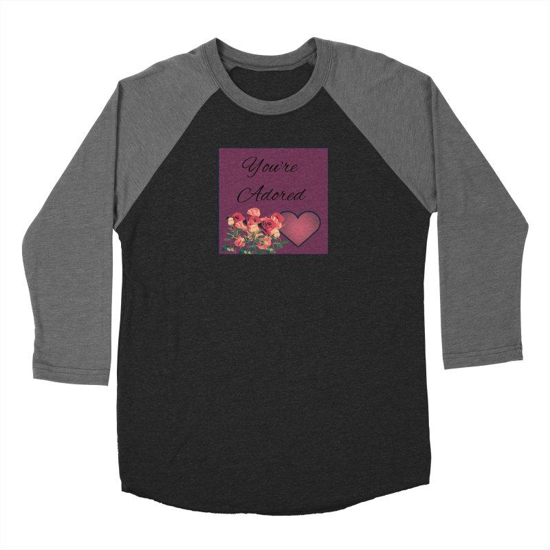 Adorable Women's Longsleeve T-Shirt by Communityholidays's Artist Shop