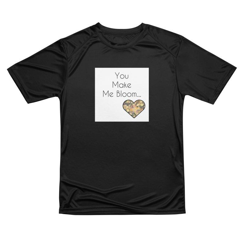 Bloom Women's T-Shirt by Communityholidays's Artist Shop