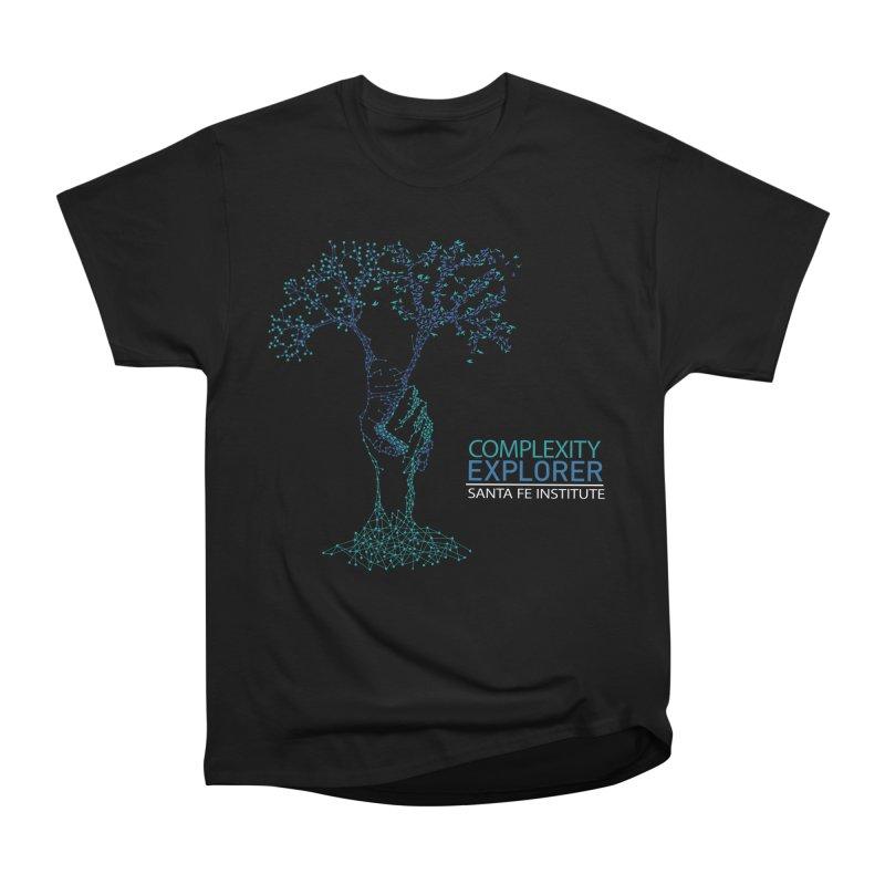 The Trand Men's T-Shirt by Complexity Explorer Shop