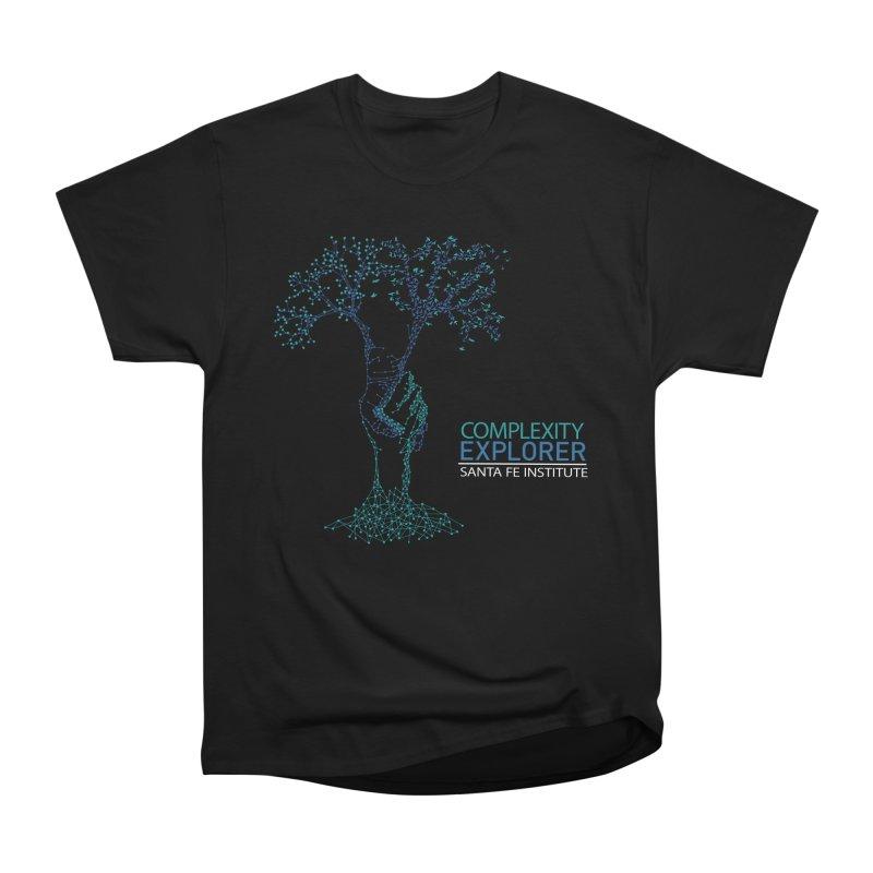 The Trand Men's Heavyweight T-Shirt by Complexity Explorer Shop