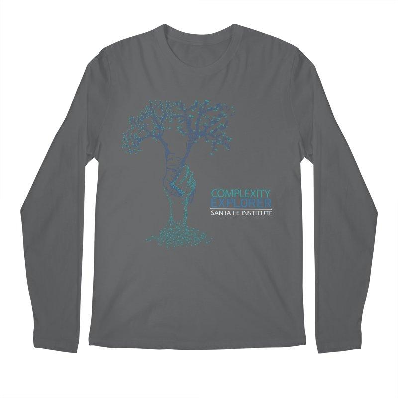 The Trand Men's Regular Longsleeve T-Shirt by Complexity Explorer Shop