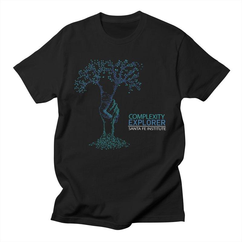 The Trand Women's Regular Unisex T-Shirt by Complexity Explorer Shop
