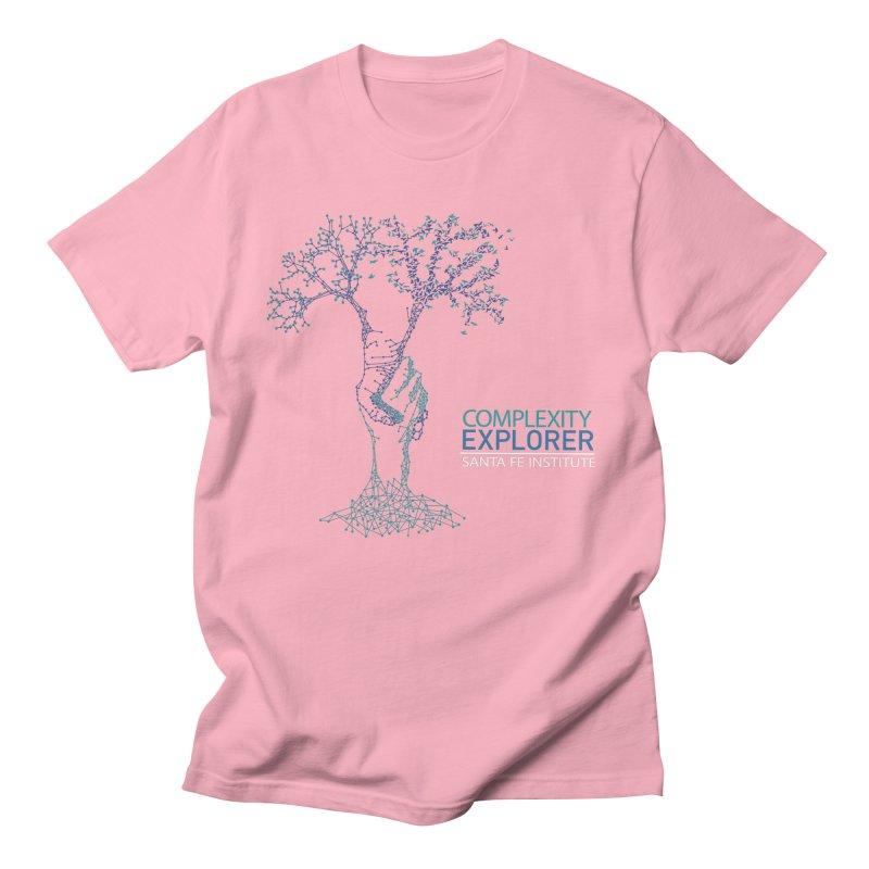 The Trand Men's Regular T-Shirt by Complexity Explorer Shop