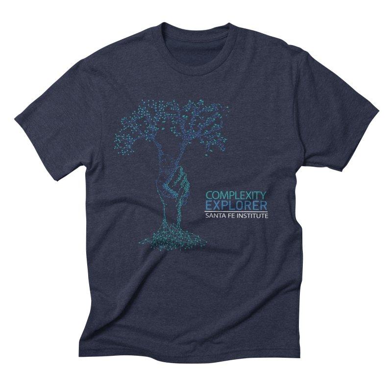 The Trand Men's Triblend T-Shirt by Complexity Explorer Shop