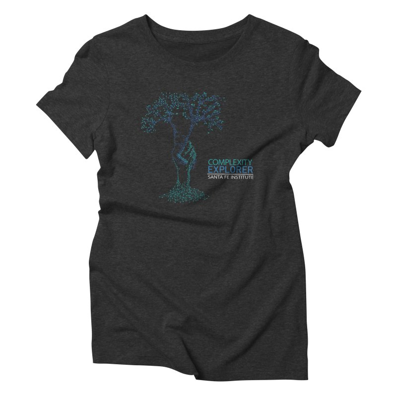 The Trand Women's Triblend T-Shirt by Complexity Explorer Shop