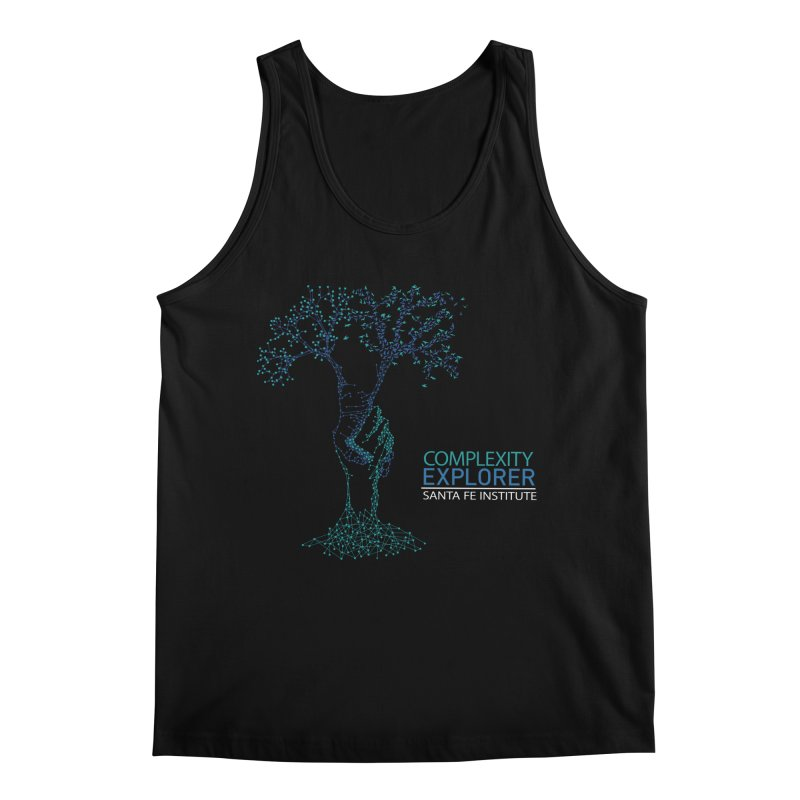 The Trand Men's Regular Tank by Complexity Explorer Shop