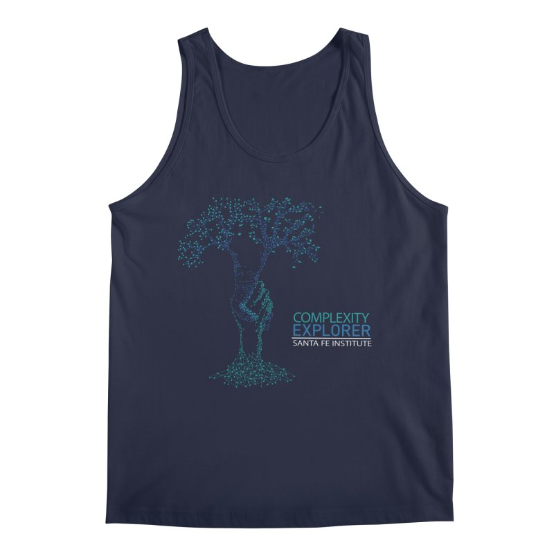 The Trand Men's Tank by Complexity Explorer Shop