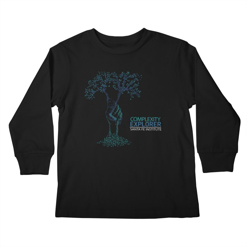 The Trand Kids Longsleeve T-Shirt by Complexity Explorer Shop