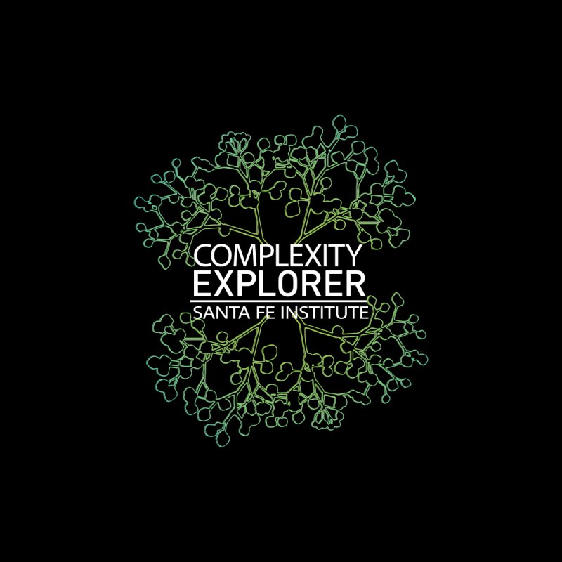 Radiant Tree   by Complexity Explorer Shop