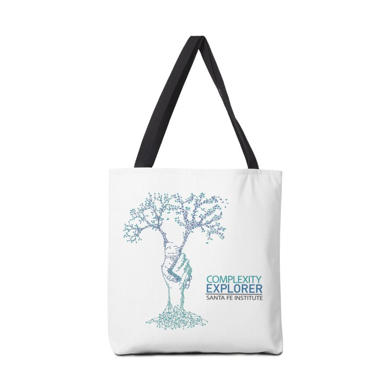 The Trand (light shirts)  Accessories Tote Bag Bag by Complexity Explorer Shop