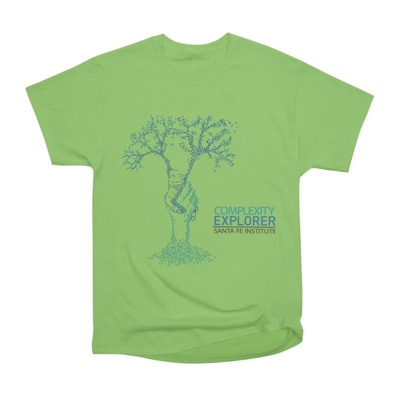 The Trand (light shirts) Men's T-Shirt by Complexity Explorer Shop