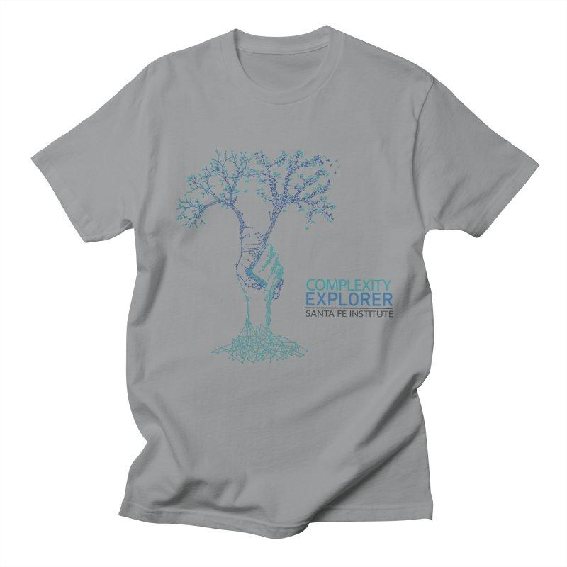 The Trand (light shirts)  Women's Regular Unisex T-Shirt by Complexity Explorer Shop