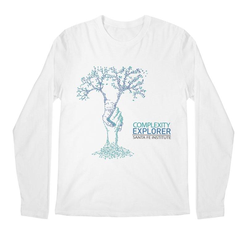 The Trand (light shirts)  Men's Regular Longsleeve T-Shirt by Complexity Explorer Shop
