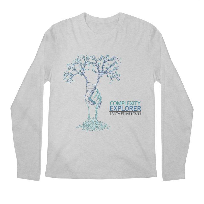 The Trand (light shirts)  Men's Longsleeve T-Shirt by Complexity Explorer Shop