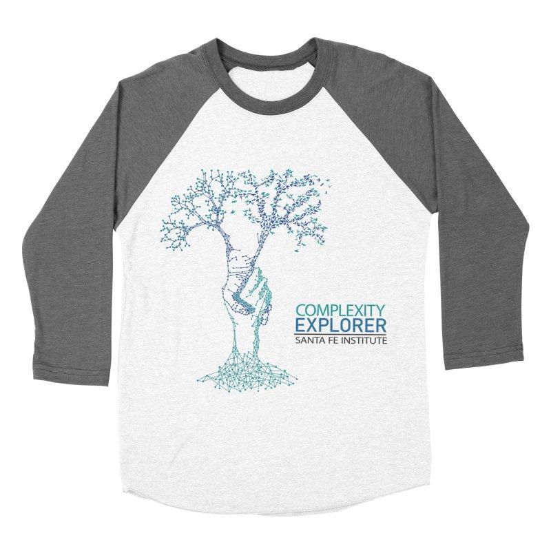 The Trand (light shirts)  Women's Baseball Triblend Longsleeve T-Shirt by Complexity Explorer Shop