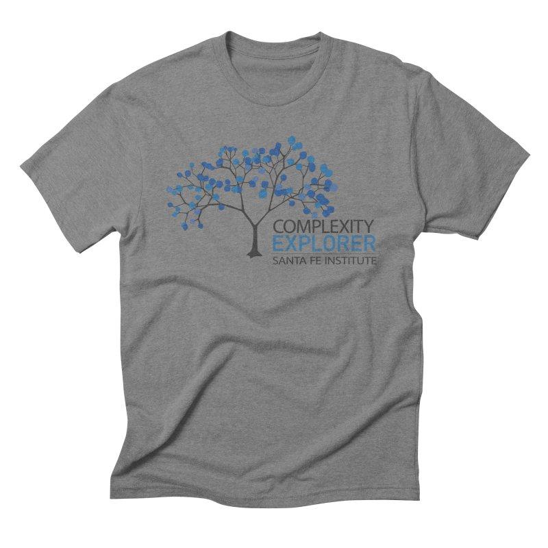 The Classic (Light shirts) Men's T-Shirt by Complexity Explorer Shop