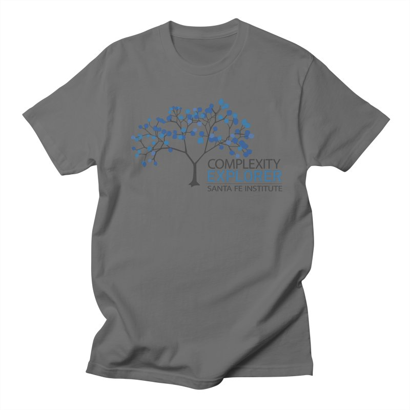 The Classic (Light shirts) Men's T-Shirt by Complexity Explorer Shop