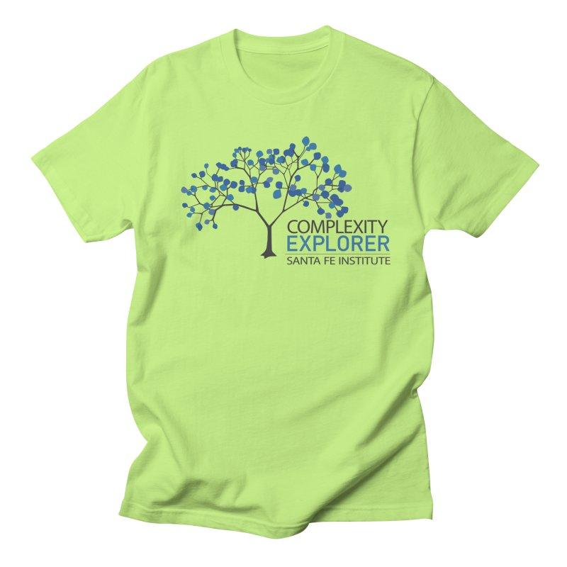 The Classic (Light shirts) Women's Regular Unisex T-Shirt by Complexity Explorer Shop