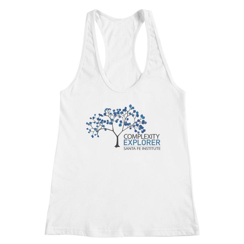 The Classic (Light shirts) Women's Tank by Complexity Explorer Shop