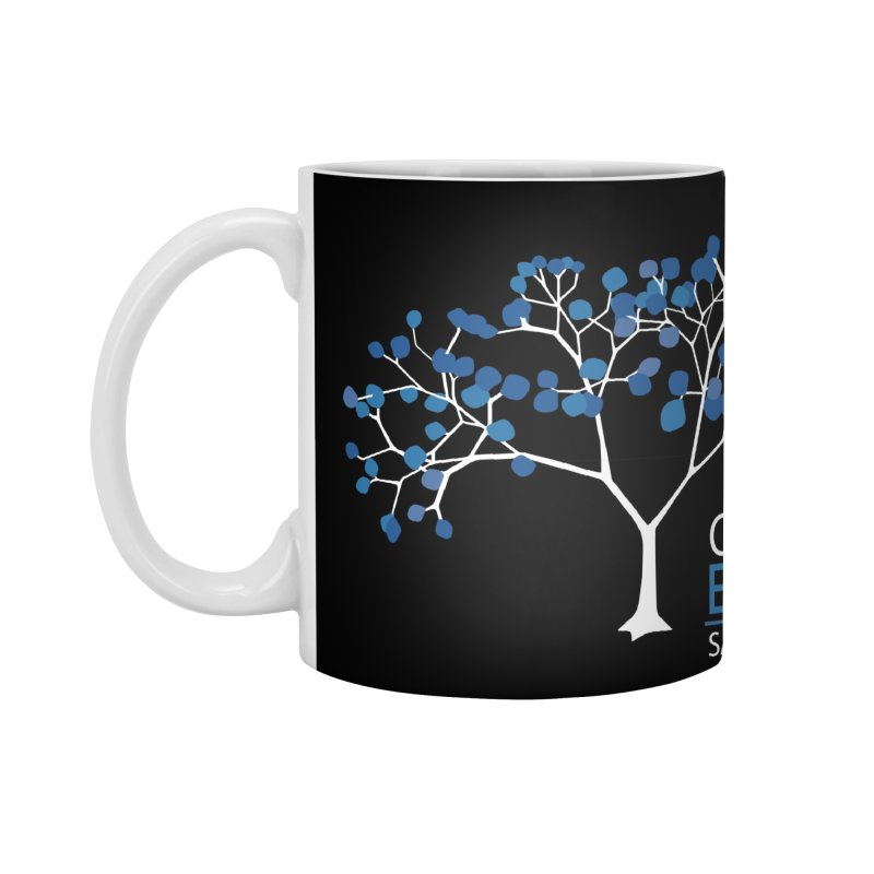 The Classic Accessories Standard Mug by Complexity Explorer Shop
