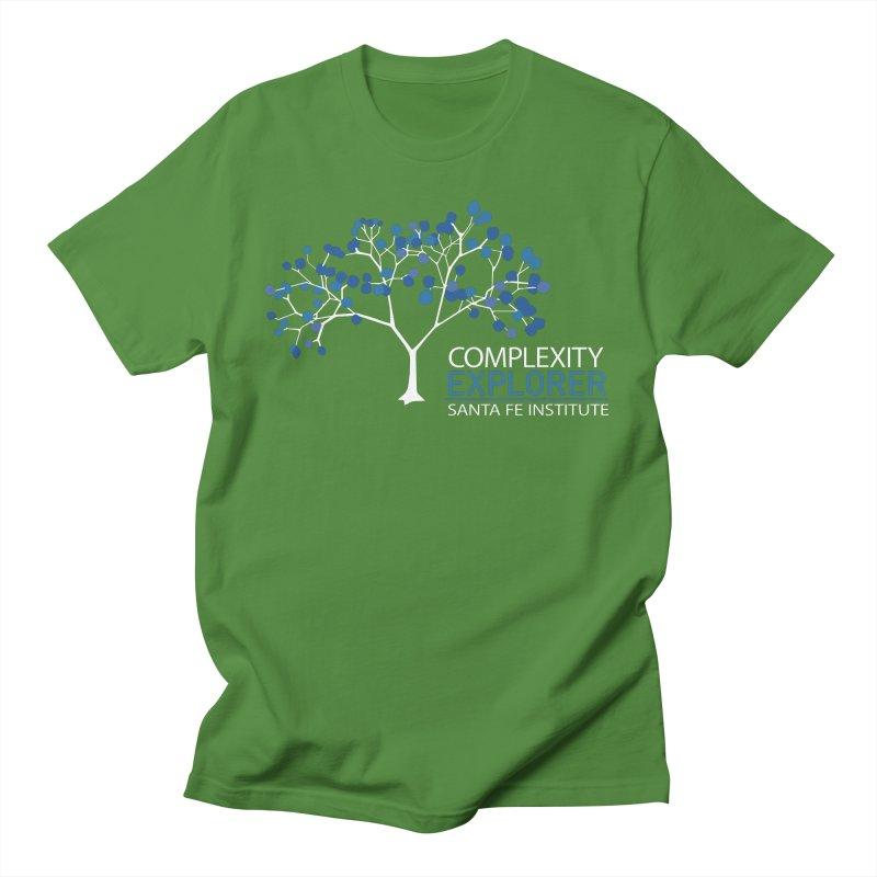 The Classic Men's T-Shirt by Complexity Explorer Shop