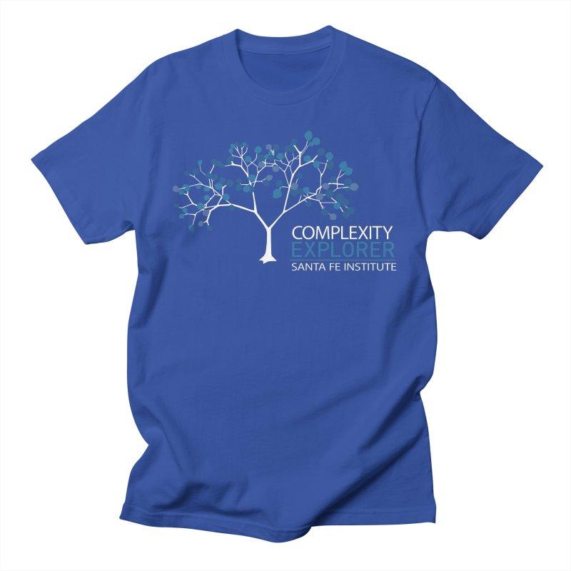 The Classic Women's T-Shirt by Complexity Explorer Shop