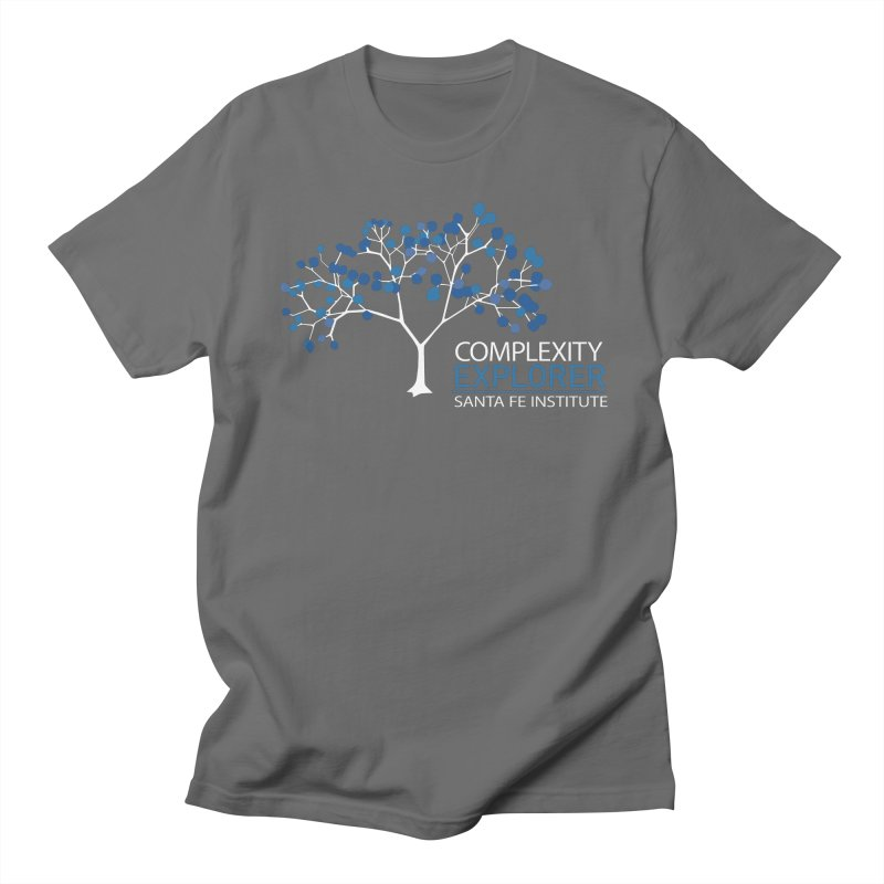 The Classic Women's T-Shirt by Complexity Explorer Shop