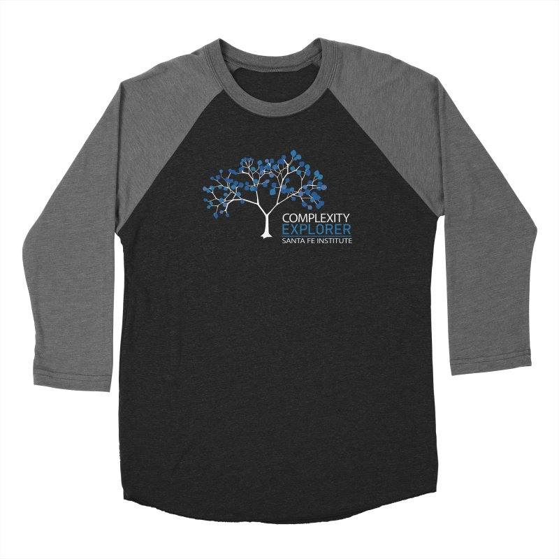 The Classic Women's Longsleeve T-Shirt by Complexity Explorer Shop