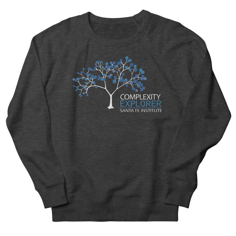 The Classic Women's Sweatshirt by Complexity Explorer Shop