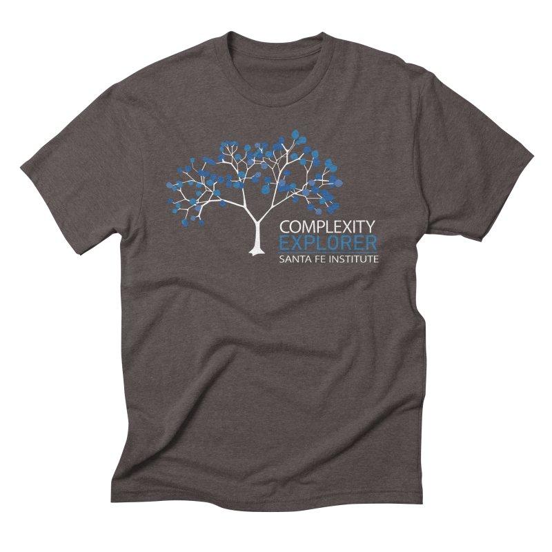 The Classic Men's Triblend T-Shirt by Complexity Explorer Shop