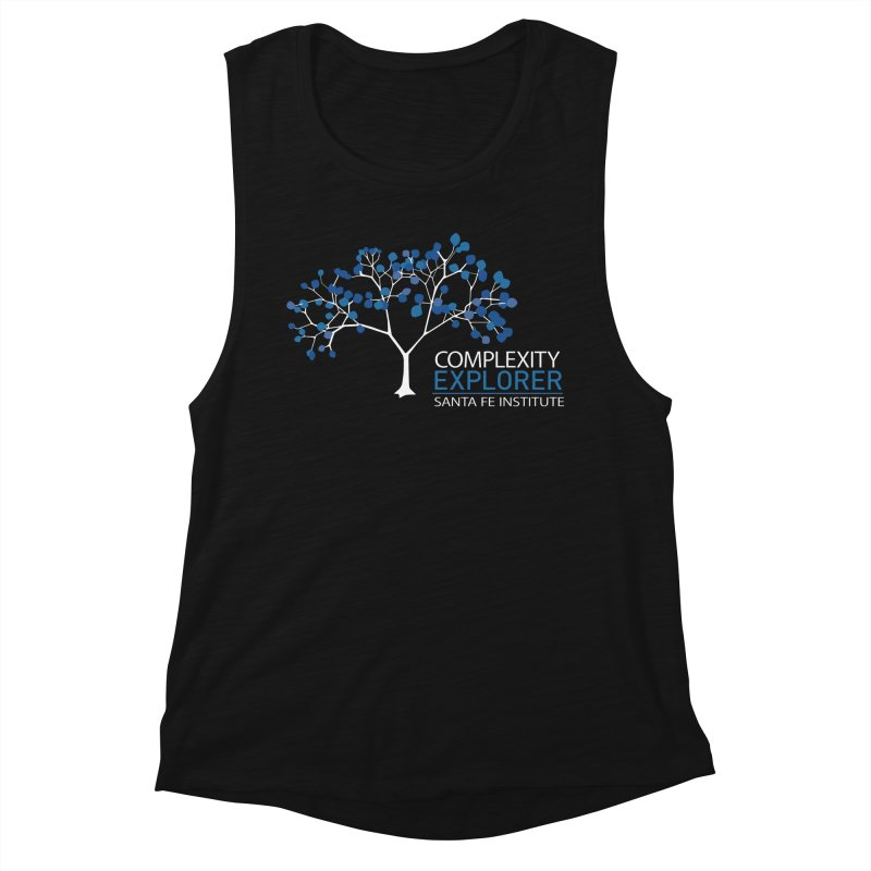 The Classic Women's Tank by Complexity Explorer Shop