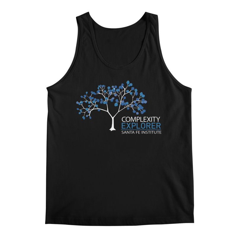 The Classic Men's Regular Tank by Complexity Explorer Shop