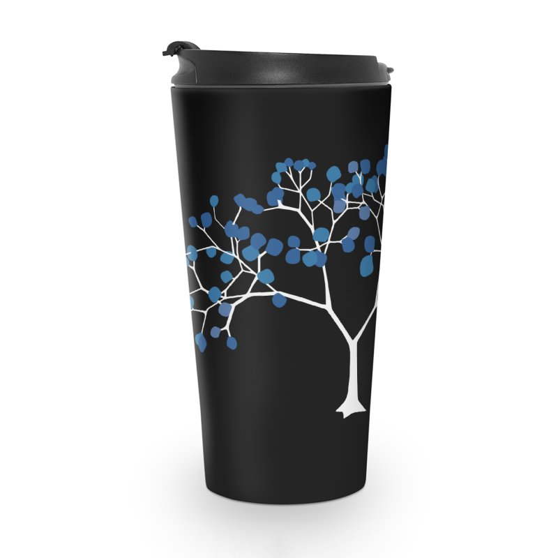 The Classic Accessories Travel Mug by Complexity Explorer Shop