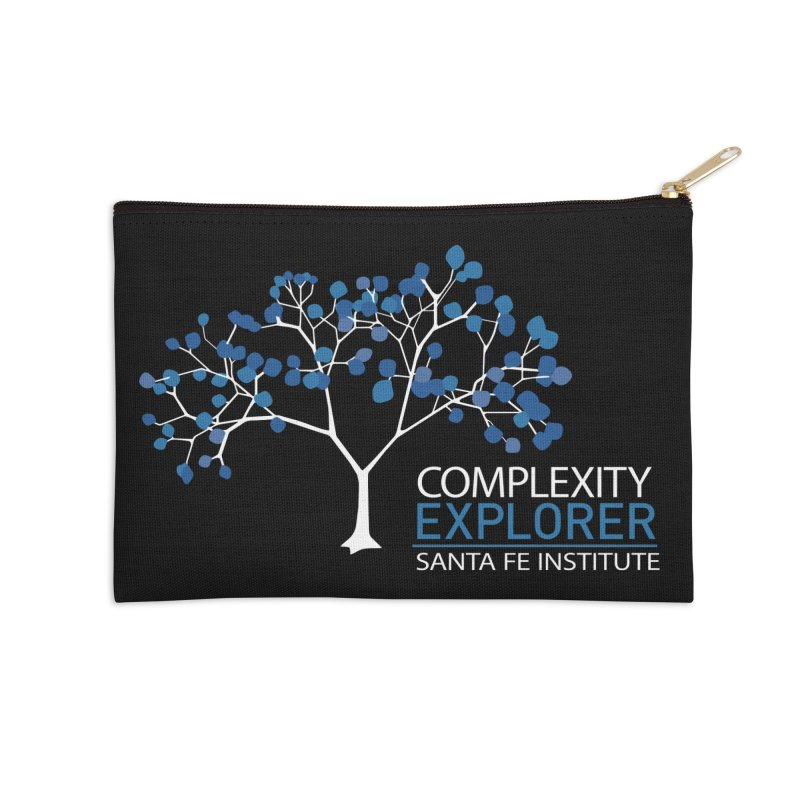 The Classic Accessories Zip Pouch by Complexity Explorer Shop