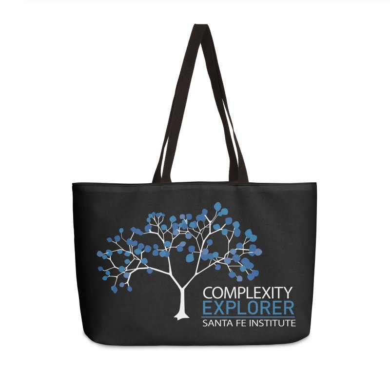 The Classic Accessories Weekender Bag Bag by Complexity Explorer Shop