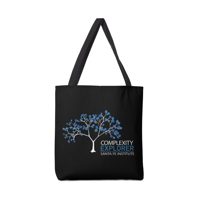 The Classic Accessories Tote Bag Bag by Complexity Explorer Shop