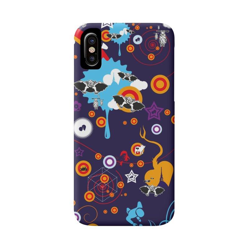 Giargiantolerie Accessories Phone Case by Lospaccio Conamole