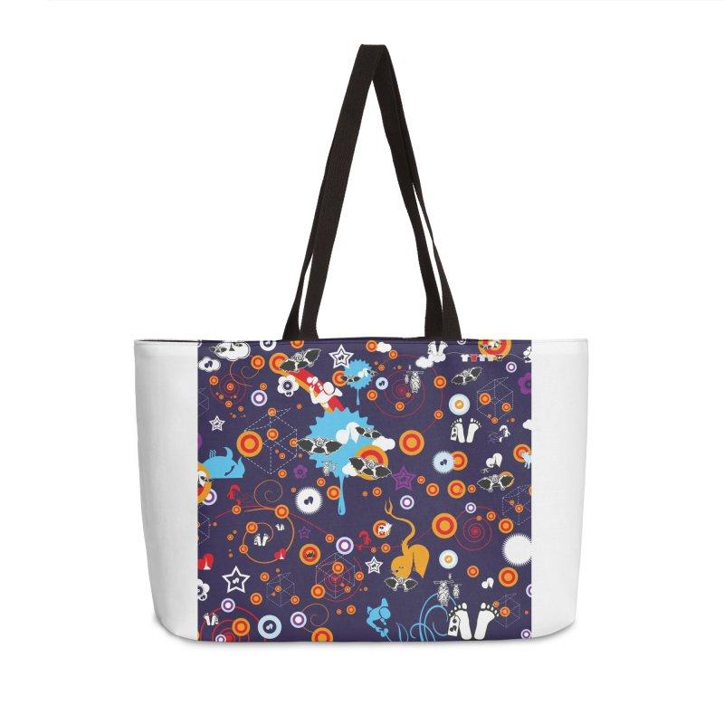Giargiantolerie Accessories Weekender Bag Bag by Lospaccio Conamole