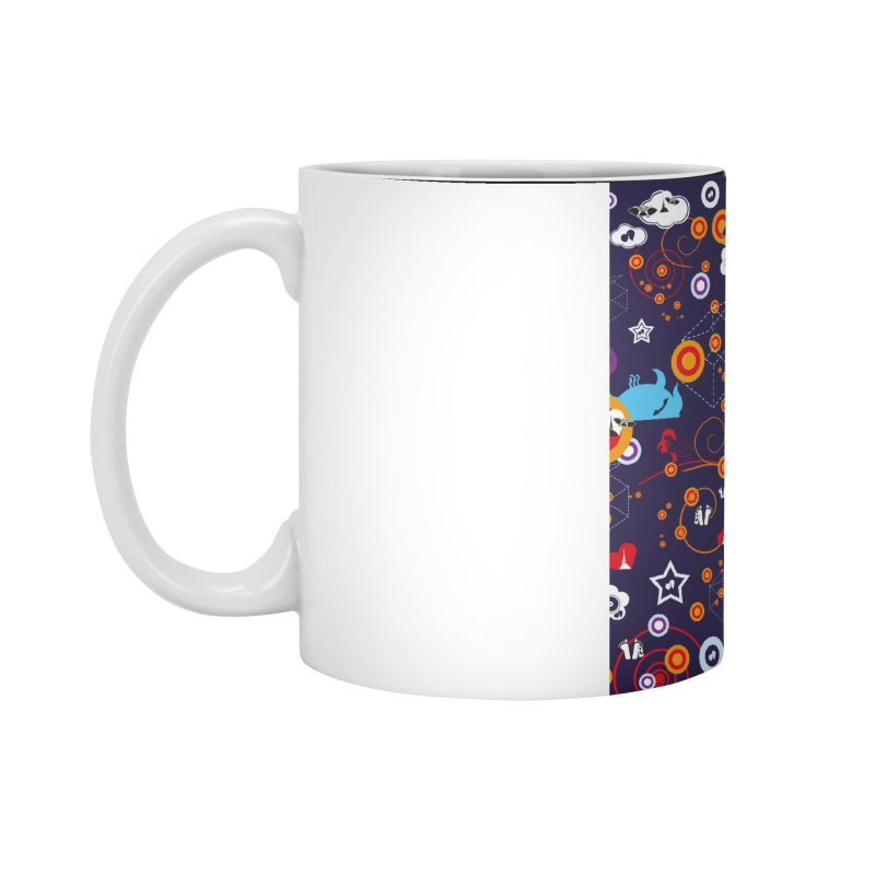 Giargiantolerie Accessories Standard Mug by Lospaccio Conamole