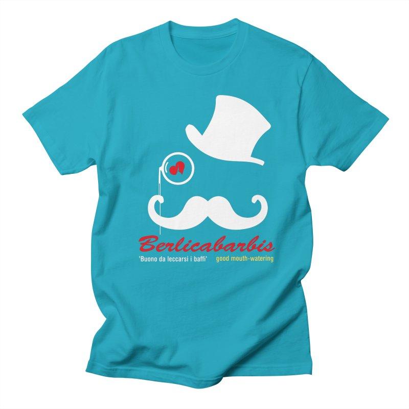 Berlicabarbis Men's T-Shirt by Lospaccio Conamole