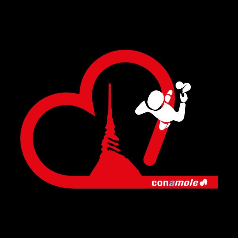conamole Home Duvet by Lospaccio Conamole