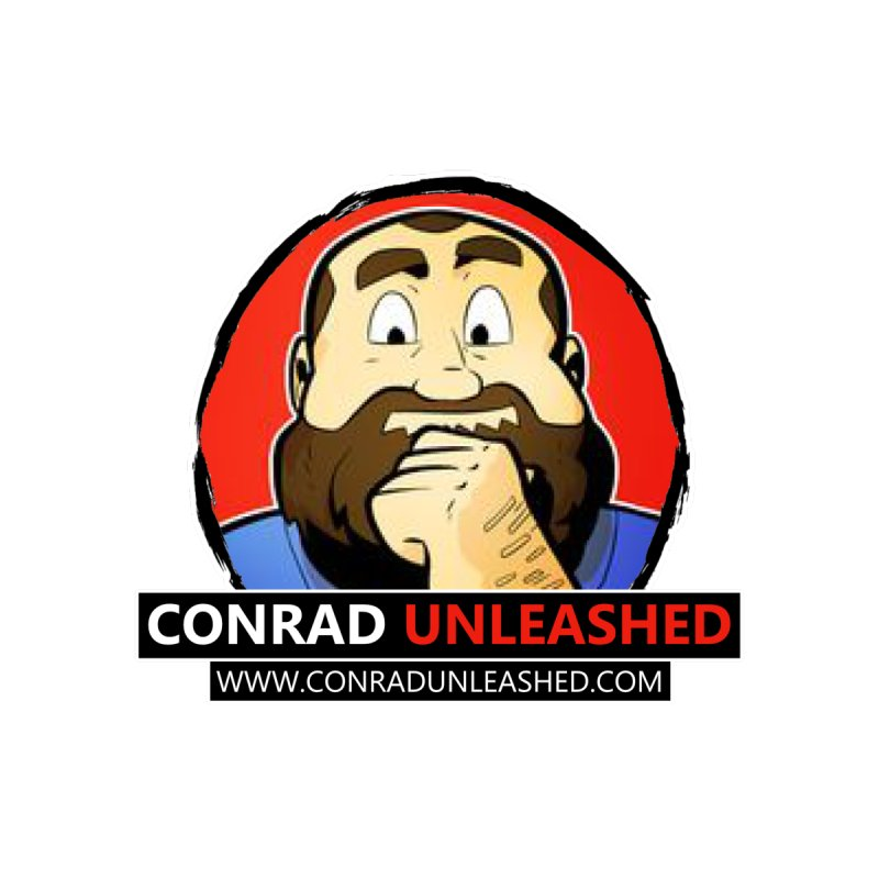 Conrad Unleashed Accessories Mug by Conrad Unleashed Official Merch