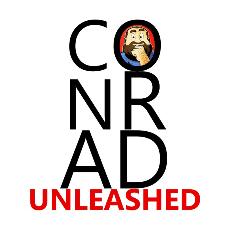 Conrad Unleashed Overboard Women's Pullover Hoody by Conrad Unleashed Official Merch