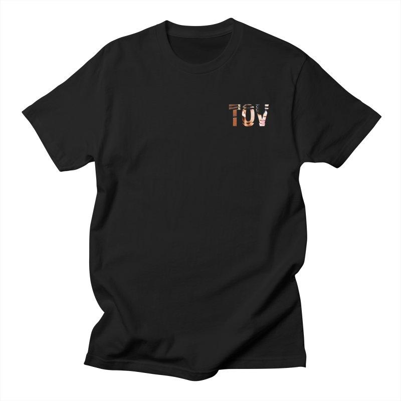 TOV Men's T-Shirt by Coryjstewart's Artist Shop