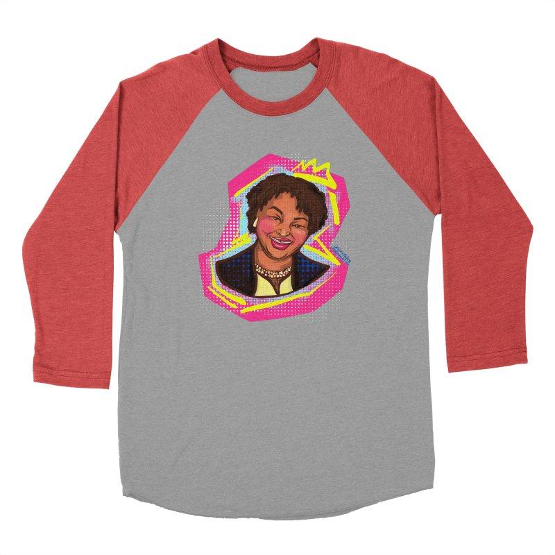 Queen Abrams Men's Longsleeve T-Shirt by CosmicMedium's Artist Shop