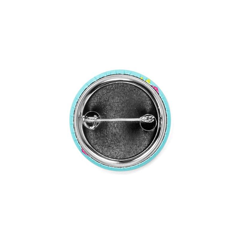 Queen Abrams Accessories Button by CosmicMedium's Artist Shop