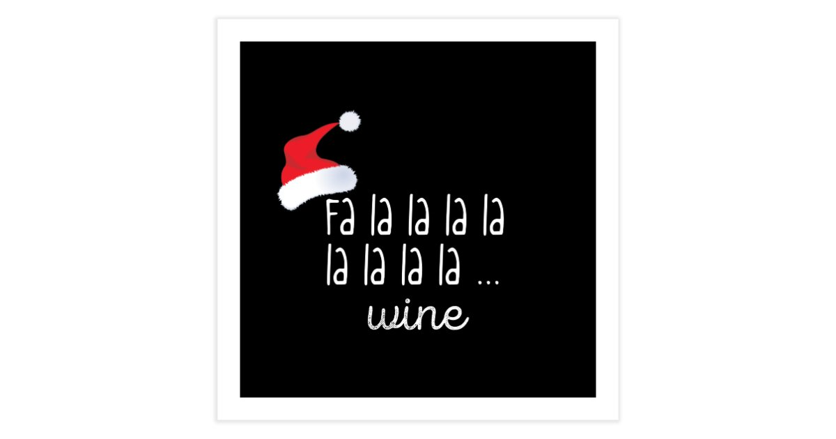 5014d9cfc CraftyBabyBoo funny-womens-wine-christmas-holiday-t-shirt-alcohol-humor home