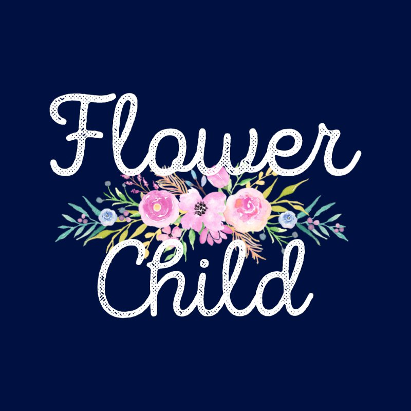 083a40d5a Flower Child Kids T-Shirt by CraftyBabyBoo  s Artist Shop
